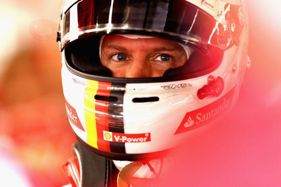 Vettel Ferrari rinnovo contratto