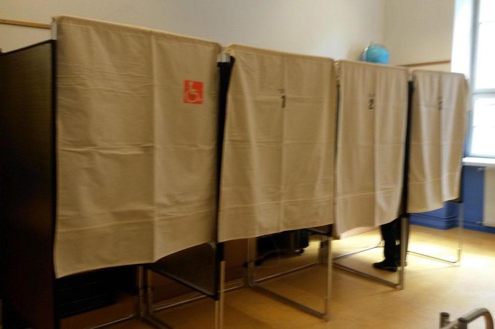 Cabine-elettorali