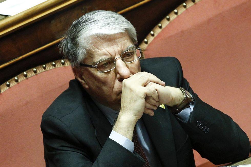 Senato: disegno di legge sulle unioni civili