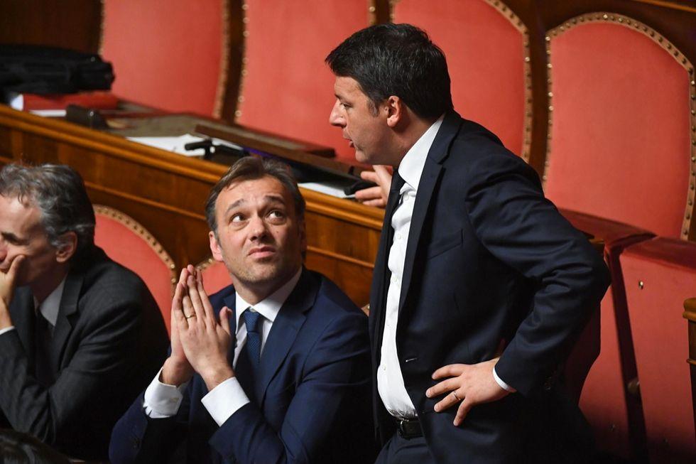 Senato: Napolitano apre la XVIII legislatura