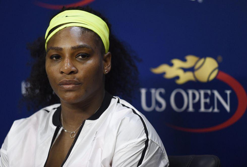 Tennis, Serena Williams in crisi. Perché non sottovalutare la sua depressione