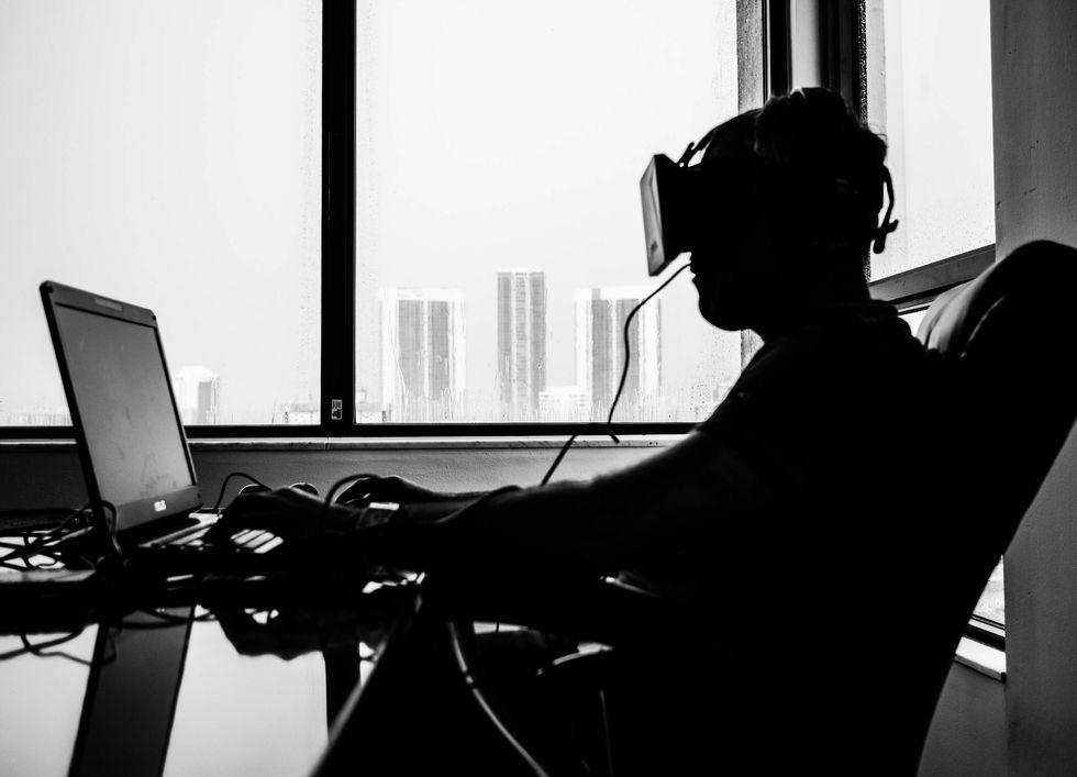 Altro che porno, gli Oculus saranno una rivoluzione sociale