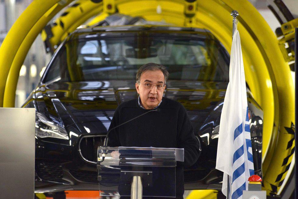 Il Brasile frena e la Fiat trema