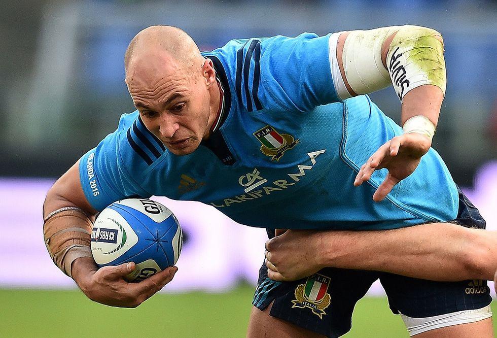 Rugby, Sei Nazioni: Brunel cambia l'Italia