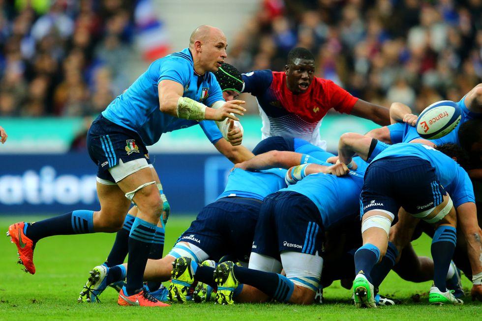 Rugby 6 Nazioni, Italia-Inghilterra: l'obiettivo è rimanere nel match