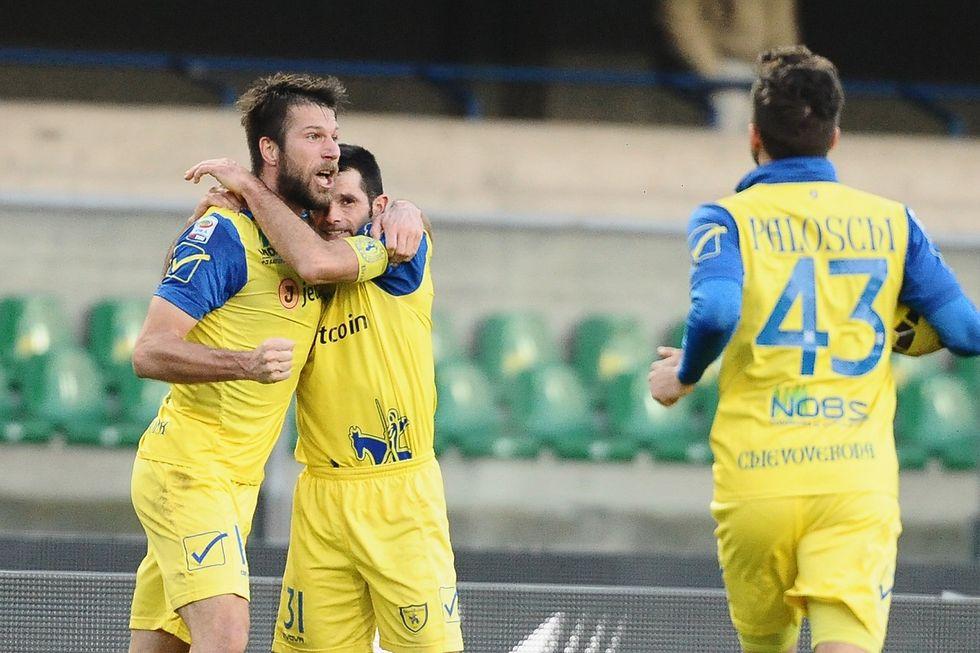 """20a serie A, scommesse: per il Chievo è """"mission impossible"""" con la Juventus"""