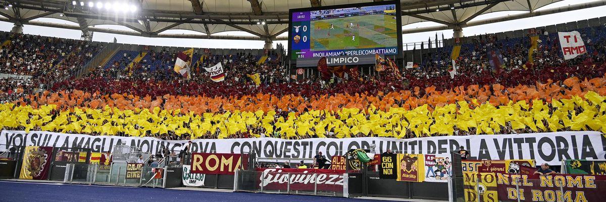 serie a record gol spettacolo lazio roma