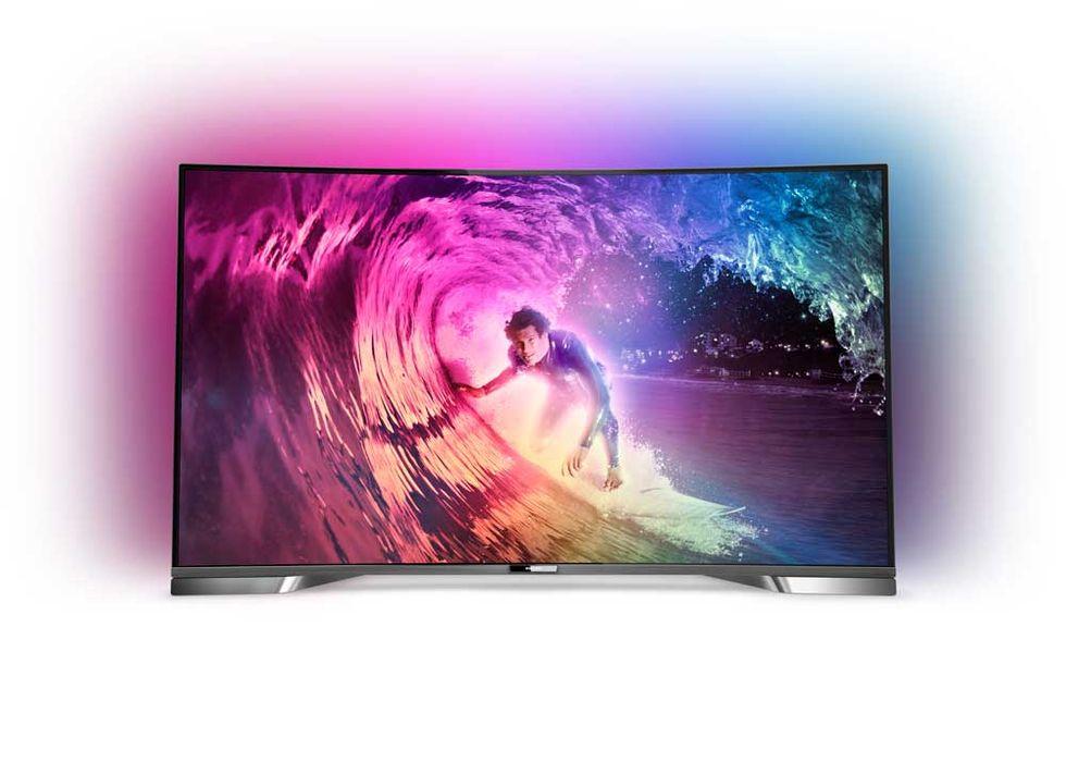Le cinque migliori TV Ultra HD dall'Ifa 2014