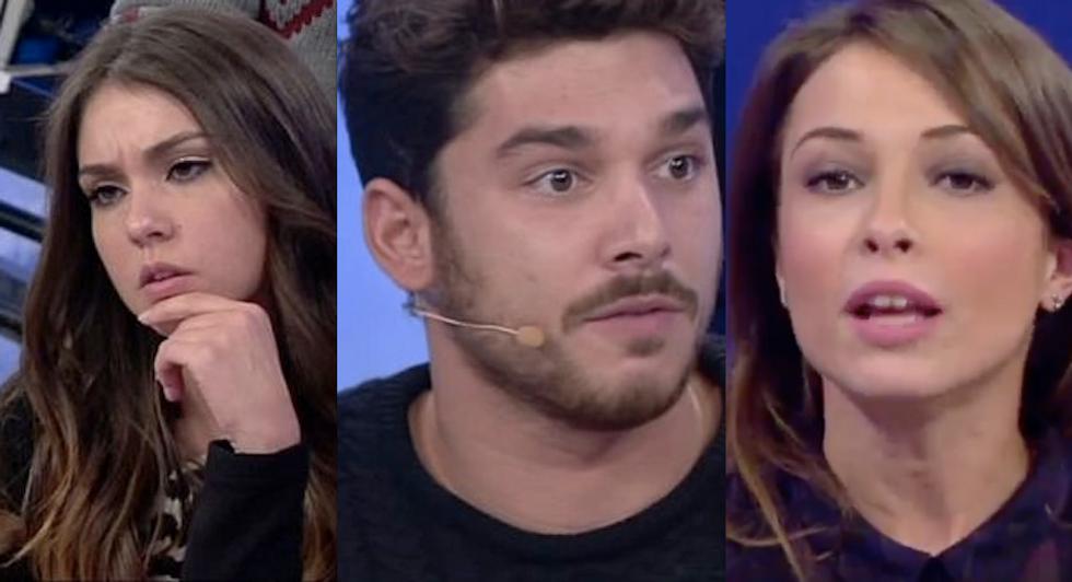 Uomini e Donne: chi sceglierà Andrea Cerioli?