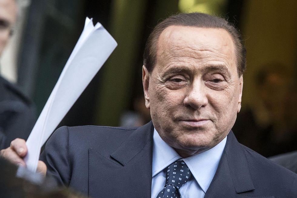 Il vento anti europeo e la politica italiana