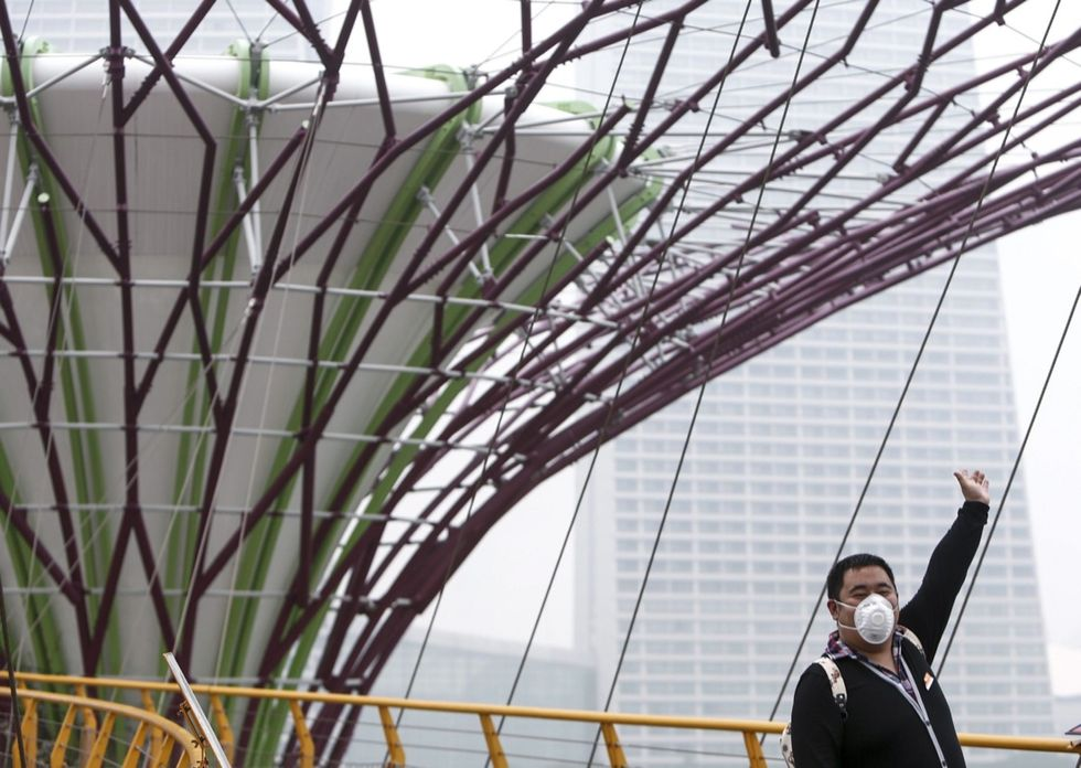 singapore-inquinamento
