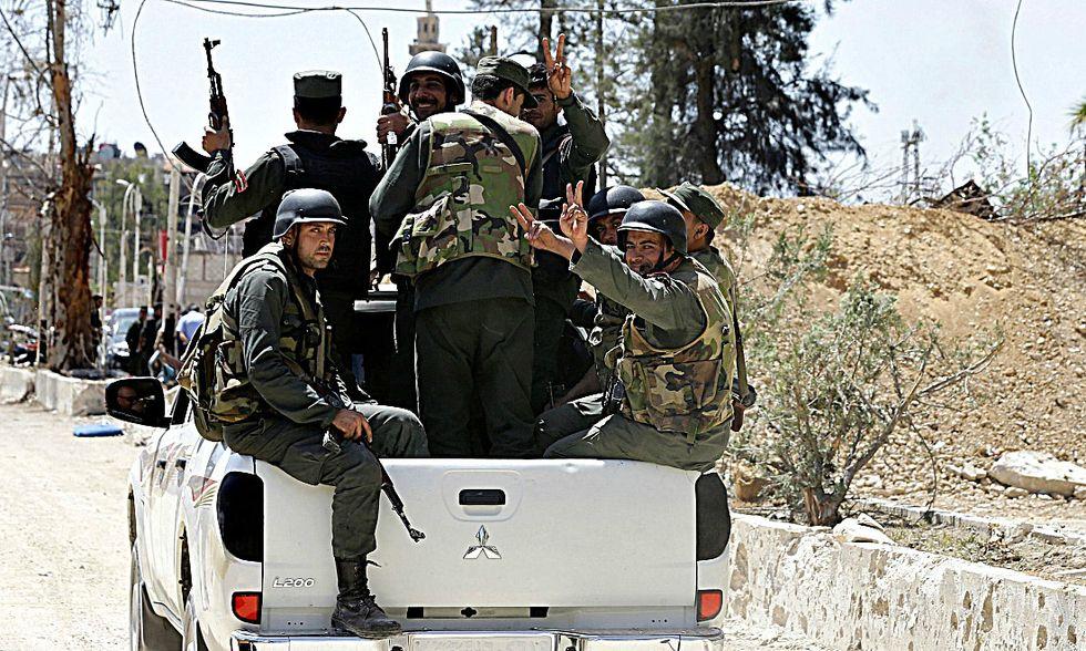 siria-ghouta-guerra