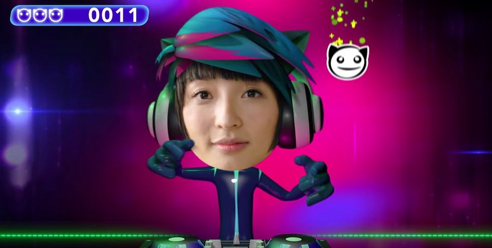 snapchat videogame