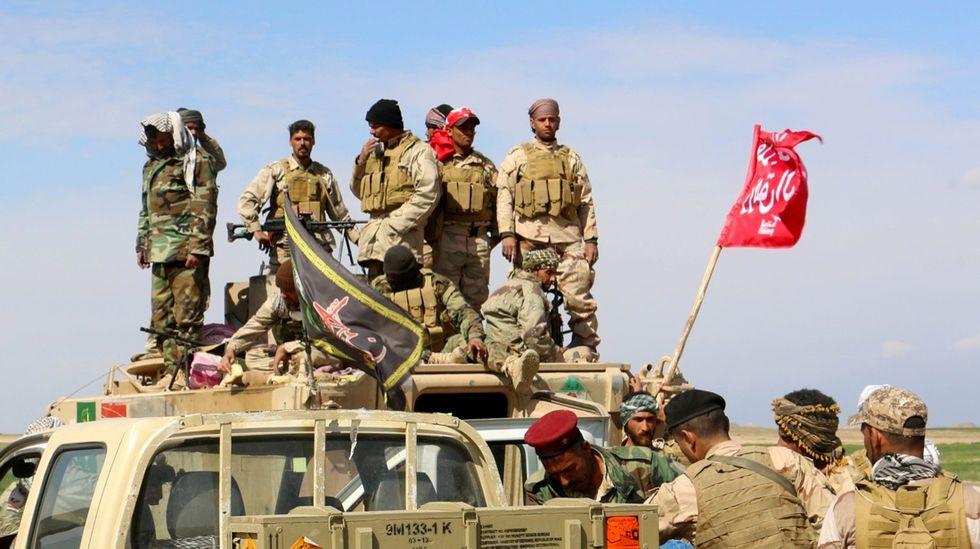 Iraq, la vittoria contro lo Stato Islamico si decide a Tikrit