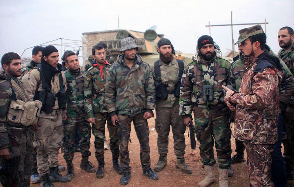 Siria: Al Nusra e l'Isis passano all'attacco