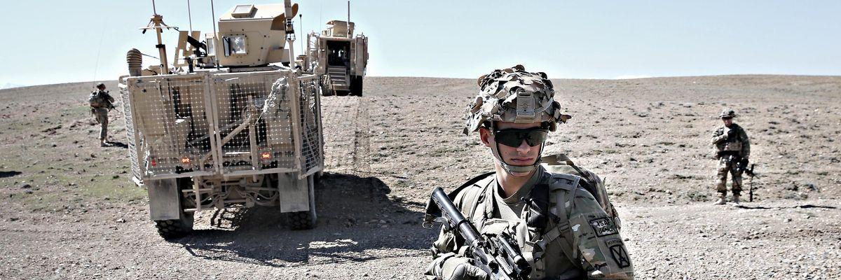 soldati usa afghanistan