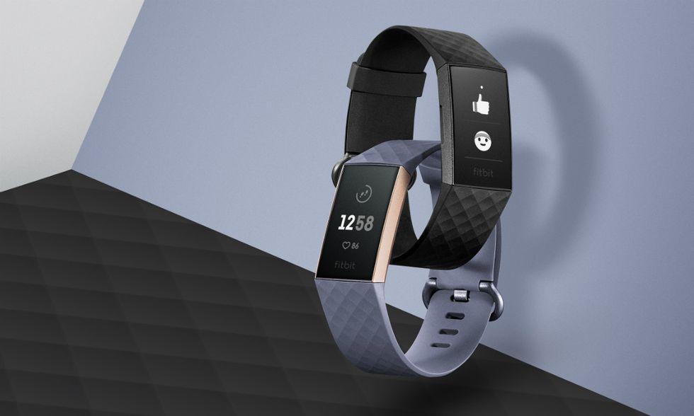 Sonno-Fitbit