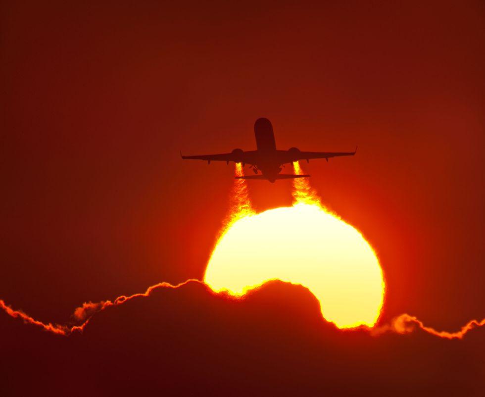 Le richieste più assurde dei viaggiatori in aereo
