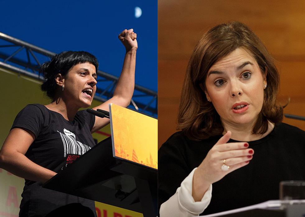 Catalogna: oltre l'indipendenza, le ideologie