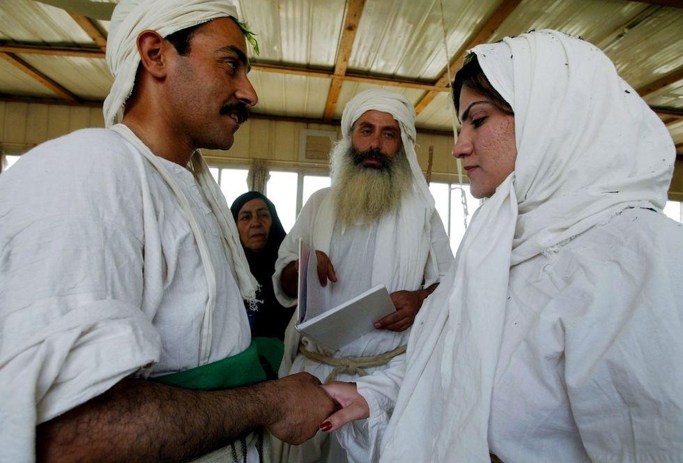 """In Iran nasce il """"Ministero dell'amore"""""""