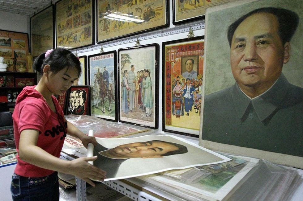 Cina: gli intellettuali rinnovano la fedeltà al regime