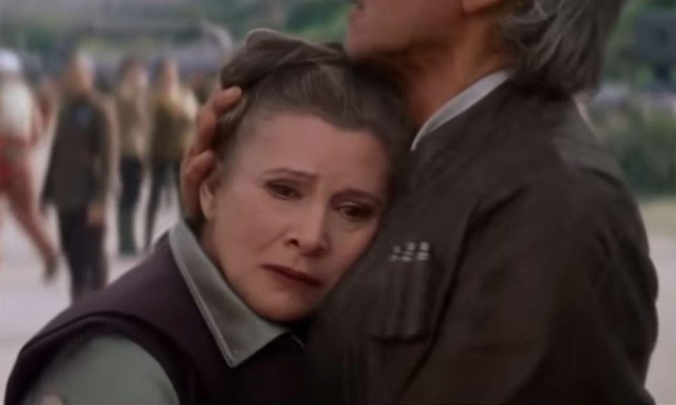 Star Wars 7 - Il risveglio della Forza