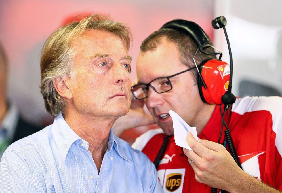 Ferrari choc: Domenicali ha dato le dimissioni