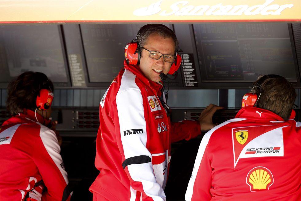 Ferrari: da Domenicali a Mattiacci, cosa cambierà?