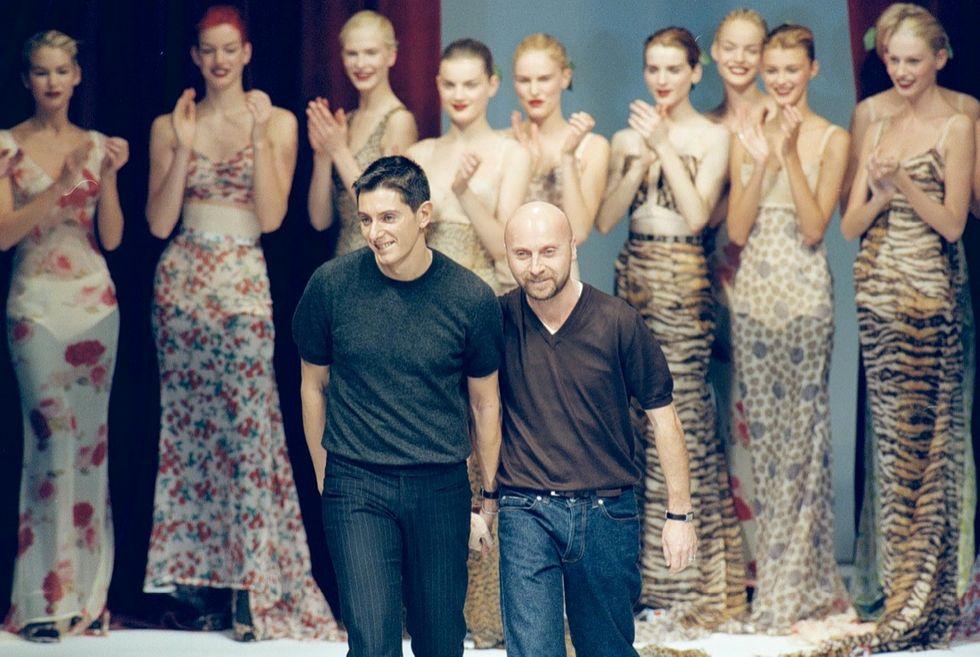 Elton John contro Dolce e Gabbana: la polemica su Twitter