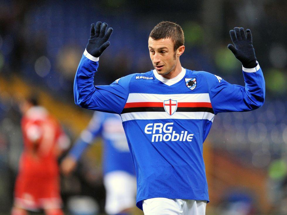 Calcioscommesse, i sospetti sulla Sampdoria