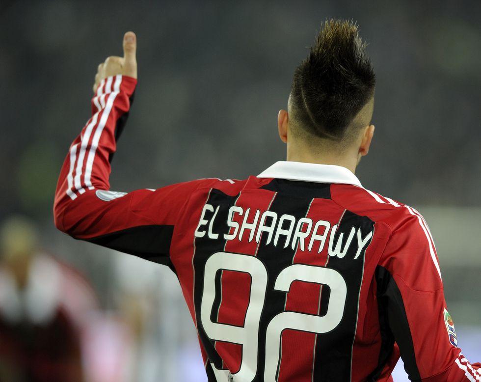 Il patto del Diavolo con El Shaarawy