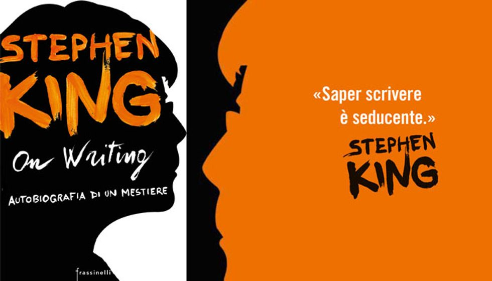 Stephen King, On writing
