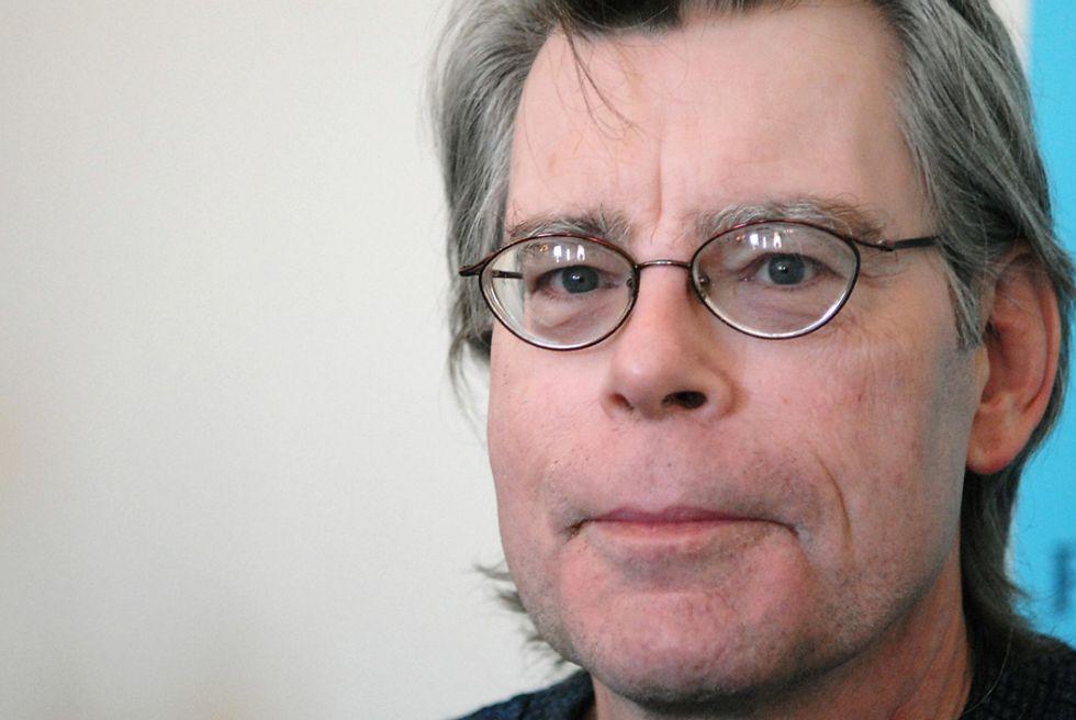Stephen King e il sequel di Shining: 'Nervoso per le reazioni'