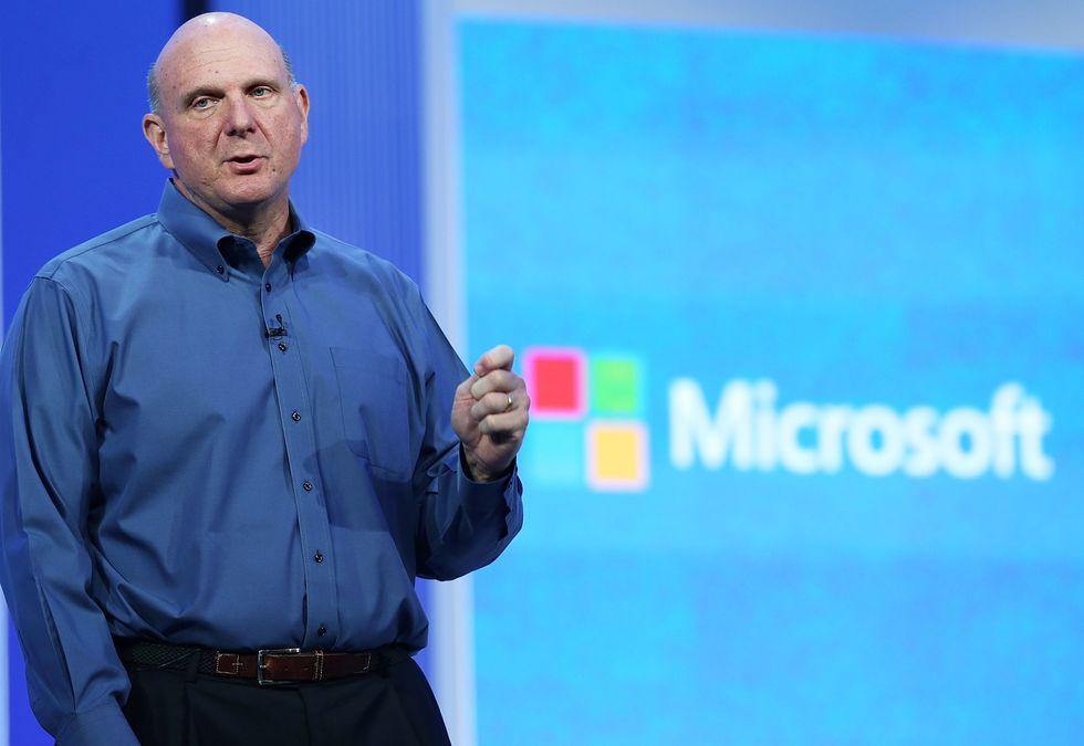 Microsoft: ecco tutti i candidati per il dopo Ballmer