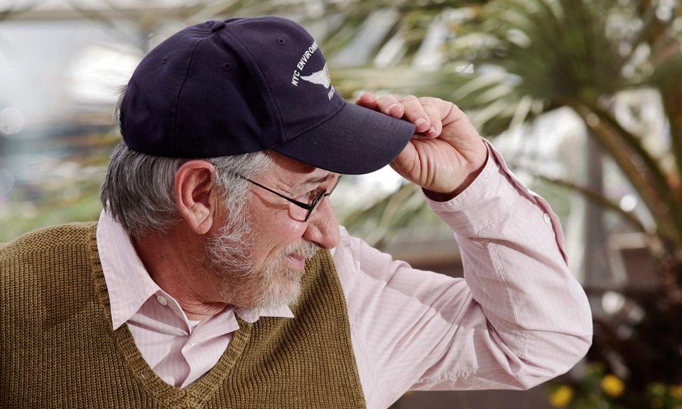 Steven Spielberg: ora gli alieni fanno paura
