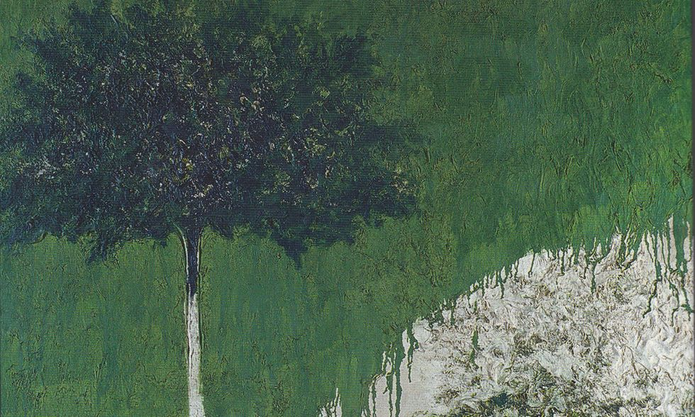 Storia di alberi
