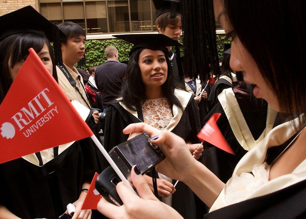 australia-università