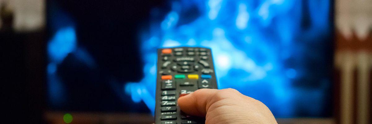 switch off digitale terrestre tv