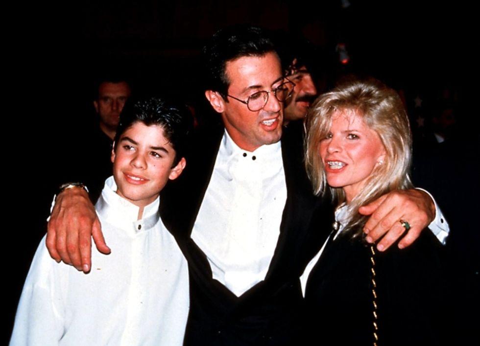 Dietro alla morte di Sage Stallone potrebbe esserci papà Sylvester