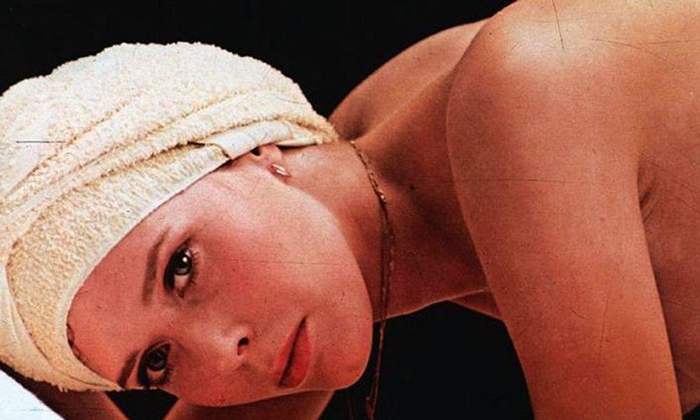 Sylvia Kristel, addio a Emmanuelle