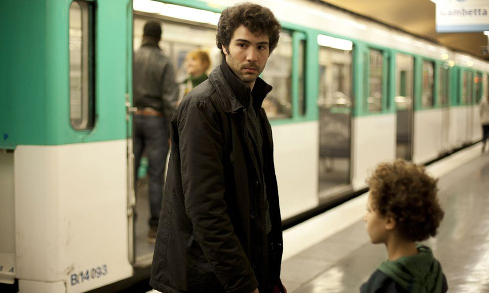 Il passato, il giallo emotivo di Asghar Farhadi