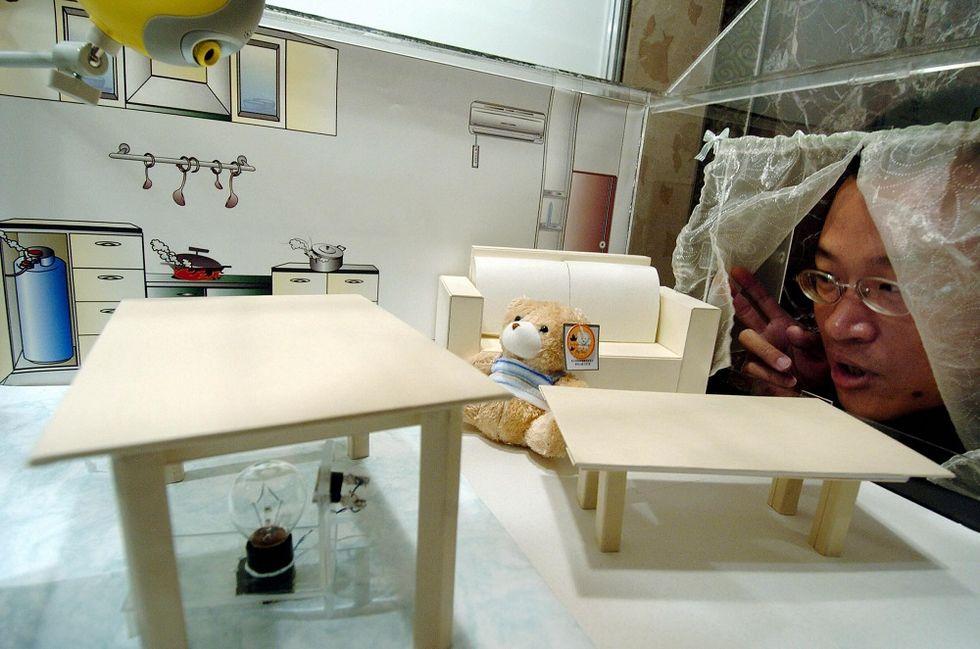 How Momo can make Italian homes more comfortable
