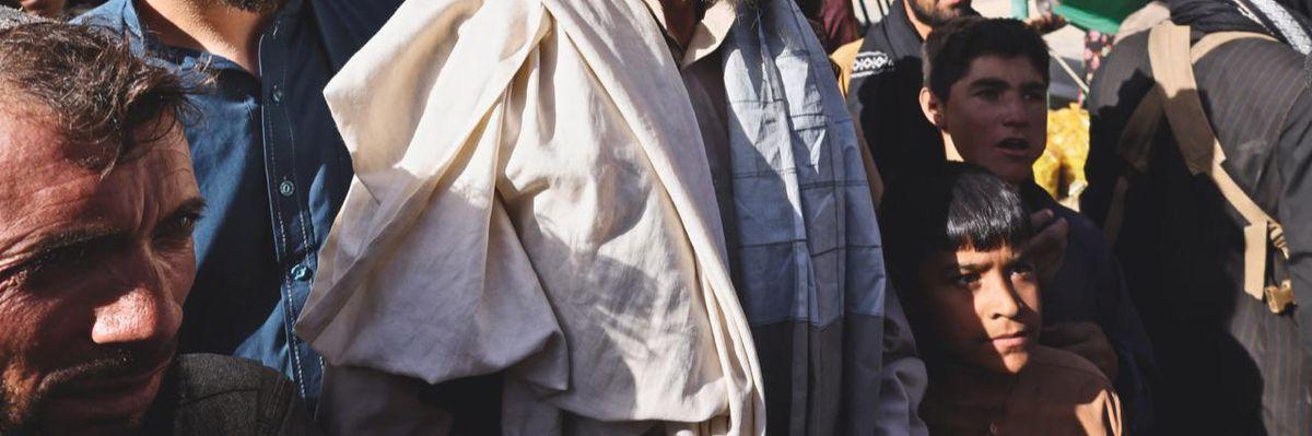 talebani kabul afghanistan