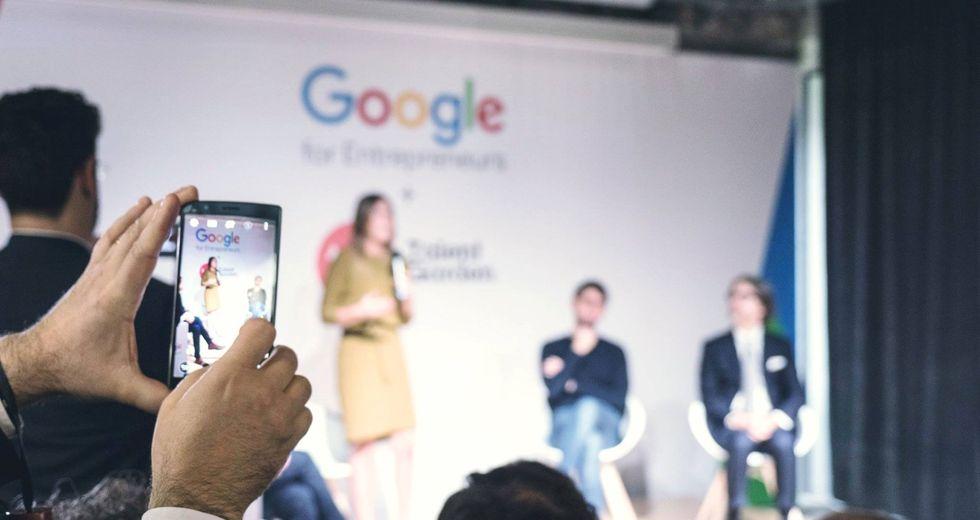 Talent Garden Google For Entrepreneurs