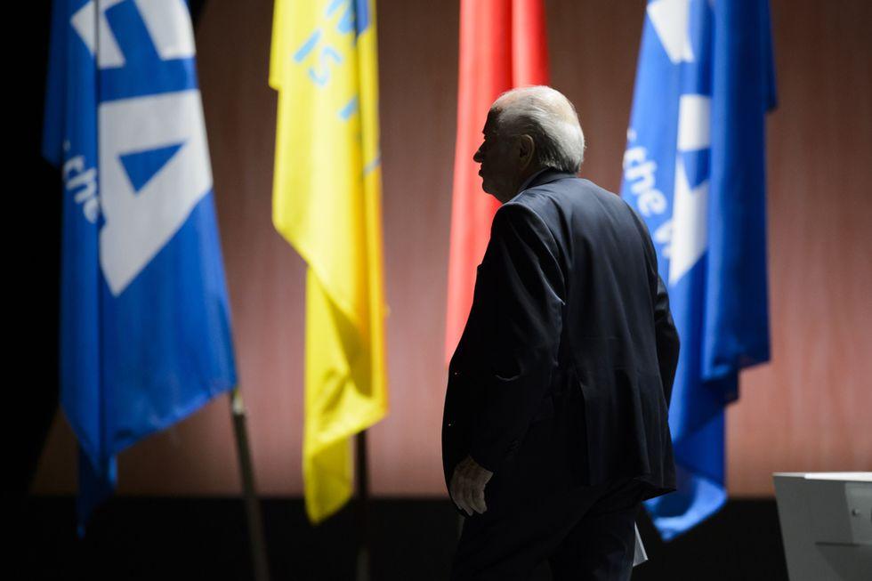 Blatter nel mirino anche in Svizzera: presto interrogato sugli scandali Fifa