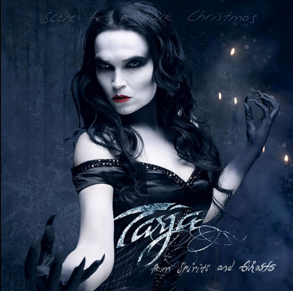 Tarja Turunen: la soprano metal canta il Natale - Intervista