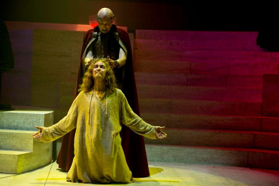 """""""Jesus Christ Superstar"""" a Roma - Le 5 canzoni indimenticabili"""