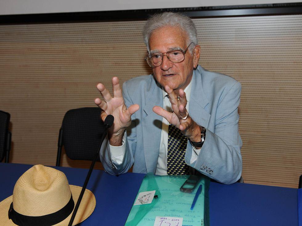 Teddy Reno compie 90 anni: le 5 canzoni più belle