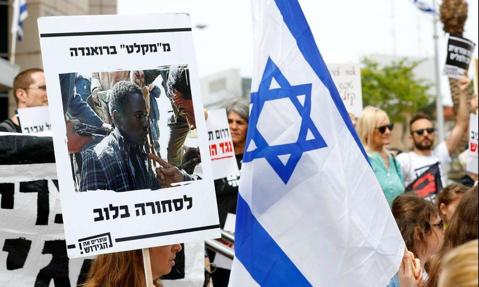 israele-migranti-africani