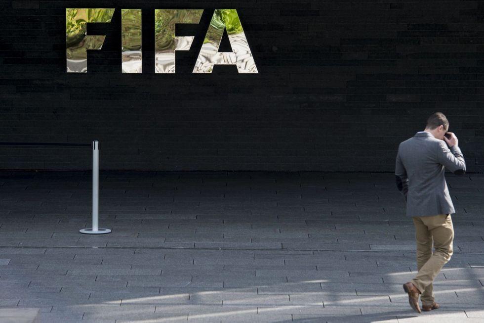 Ecco perché la Fifa è sotto accusa